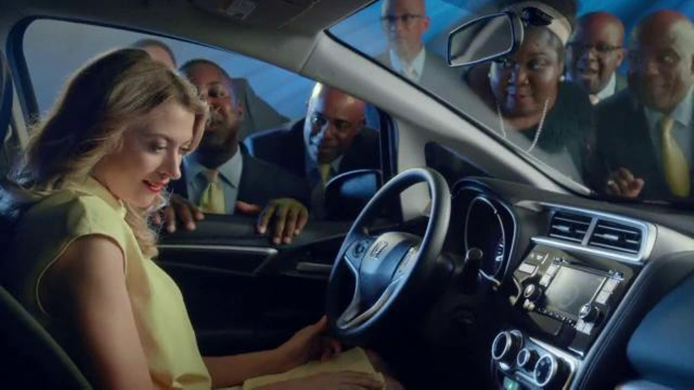 Honda Summer Clearance Event TV Commercial, 'Float' - iSpot.tv