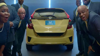 Honda Summer Clearance Event TV Spot, 'Float' - Thumbnail 4