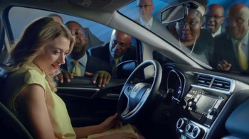 Honda Summer Clearance Event TV Spot, 'Float' - Thumbnail 6