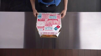 Domino's TV Spot, 'Pizza Payback' - Thumbnail 1