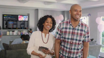 Time Warner Cable Internet TV Spot, 'Birthday Girl'