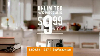 Vonage TV Spot, 'Customers' - Thumbnail 1