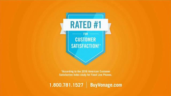 Vonage TV Spot, 'Customers' - Thumbnail 2