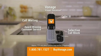 Vonage TV Spot, 'Customers' - Thumbnail 3