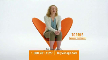 Vonage TV Spot, 'Customers' - Thumbnail 5