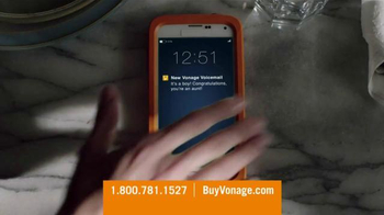 Vonage TV Spot, 'Customers' - Thumbnail 7