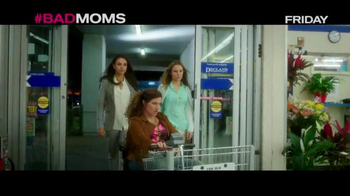 Bad Moms - Alternate Trailer 22