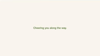 Nature Valley TV Spot, 'We're With You' - Thumbnail 4