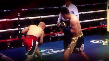 Showtime TV Spot, 'Championship Boxing: Cruz vs. Frampton'