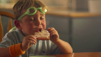 Pillsbury Toaster Strudel TV Spot, 'Dressed Himself' - Thumbnail 2