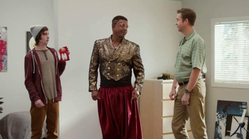 Command TV Spot, 'Hammer Goes to College' Featuring MC Hammer - Thumbnail 10