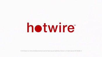 Hotwire TV Spot, 'Near Death' - Thumbnail 10