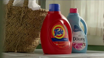 Tide and Downy TV Spot, 'Hide 'Em' - Thumbnail 6