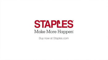 Staples TV Spot, 'Binder Ramp' - Thumbnail 10
