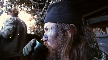 BUNN TV Spot, 'Grind' Featuring Phil Robertson - 22 commercial airings