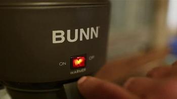 BUNN TV Spot, 'Grind' Featuring Phil Robertson - Thumbnail 2