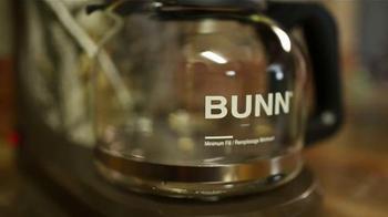 BUNN TV Spot, 'Grind' Featuring Phil Robertson - Thumbnail 3
