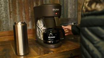 BUNN TV Spot, 'Grind' Featuring Phil Robertson - Thumbnail 5