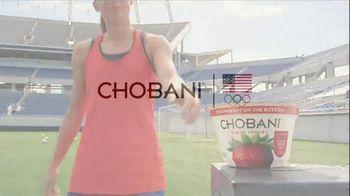 Chobani Strawberry on the Bottom TV Spot, 'Alex Morgan's #NoBadStuff Fuel' - Thumbnail 8