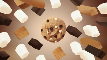 Chips Ahoy! S'mores TV Spot, 'Camping Trip'