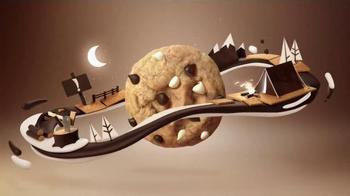 Chips Ahoy! S'mores TV Spot, 'Camping Trip' - Thumbnail 7