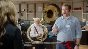TD Ameritrade TV Spot, 'Custom Sousaphone Alerts'