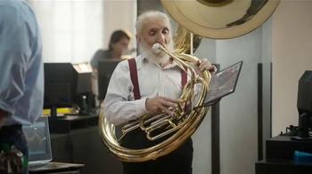 TD Ameritrade TV Spot, 'Custom Sousaphone Alerts' - Thumbnail 1