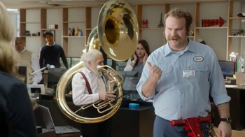 TD Ameritrade TV Spot, 'Custom Sousaphone Alerts' - Thumbnail 3
