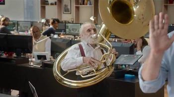 TD Ameritrade TV Spot, 'Custom Sousaphone Alerts' - Thumbnail 6