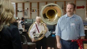 TD Ameritrade TV Spot, 'Custom Sousaphone Alerts' - Thumbnail 7