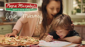 Papa Murphy's Chicken Bacon Artichoke Pizza TV Spot, 'No Antibiotics' - Thumbnail 1