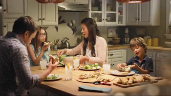 Papa Murphy's Chicken Bacon Artichoke Pizza TV Spot, 'No Antibiotics' - Thumbnail 5