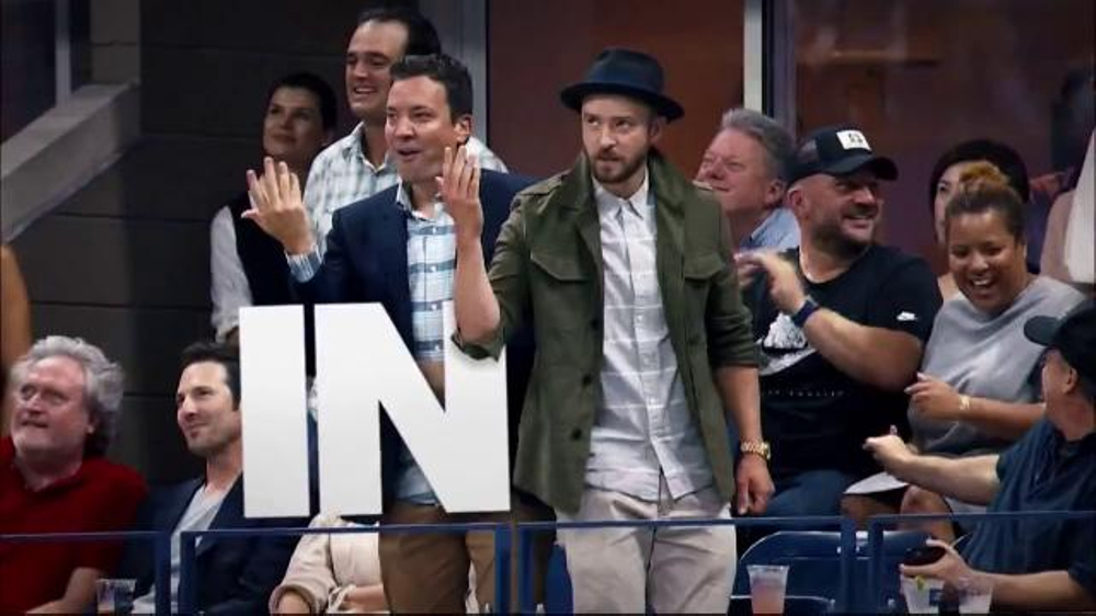 2016 US Open TV Commercial, 'Come to the 2016 US Open'