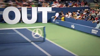 2016 US Open TV Spot, 'Come to the 2016 US Open' - Thumbnail 4