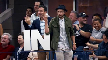 2016 US Open TV Spot, 'Come to the 2016 US Open'