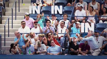 2016 US Open TV Spot, 'Come to the 2016 US Open' - Thumbnail 7