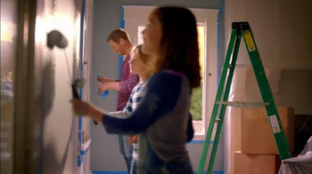 XFINITY Home TV Spot, 'Settling Into Your New Home' - 56 commercial airings