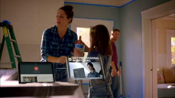 XFINITY Home TV Spot, 'Settling Into Your New Home' - Thumbnail 2