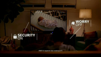 XFINITY Home TV Spot, 'Settling Into Your New Home' - Thumbnail 5