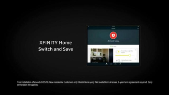XFINITY Home TV Spot, 'Settling Into Your New Home' - Thumbnail 6
