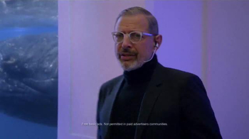 Apartments.com TV Spot, 'Left Behind' Featuring Jeff Goldblum - Thumbnail 5