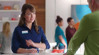 AT&T TV Spot, 'Written Offer' - 1119 commercial airings