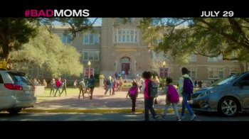 Bad Moms - Alternate Trailer 19