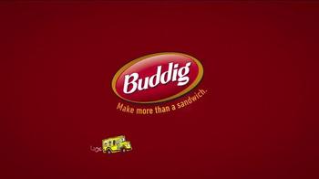 Buddig Original TV Spot, 'After School Snacks' - Thumbnail 1