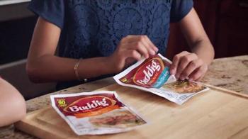Buddig Original TV Spot, 'After School Snacks' - Thumbnail 4
