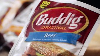Buddig Original TV Spot, 'After School Snacks' - Thumbnail 6