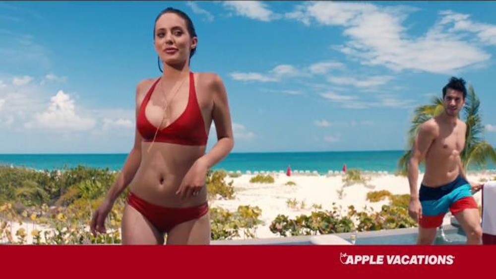 Apple Vacations Tv Commercial Secrets Resort Puerto Los