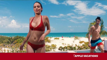 Apple Vacations TV Spot, 'Secrets Resort: Puerto Los Cabos'