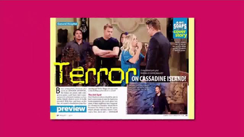ABC Soaps In Depth TV Spot, 'General Hospital Tragedy' - Thumbnail 9