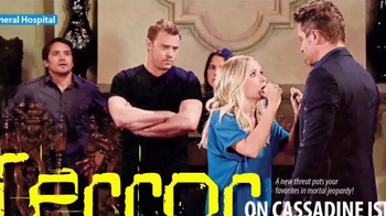 ABC Soaps In Depth TV Spot, 'General Hospital Tragedy' - Thumbnail 3